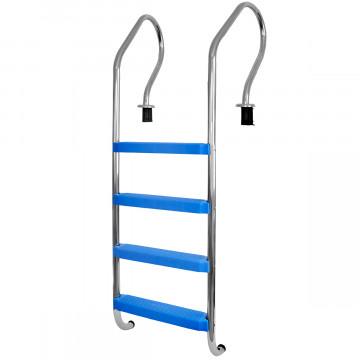 Escalera Confort 4 ABS