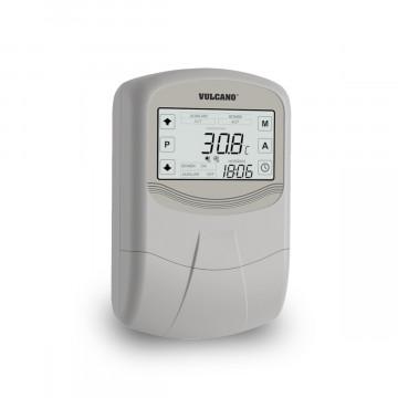 Calefacción solar MMZ