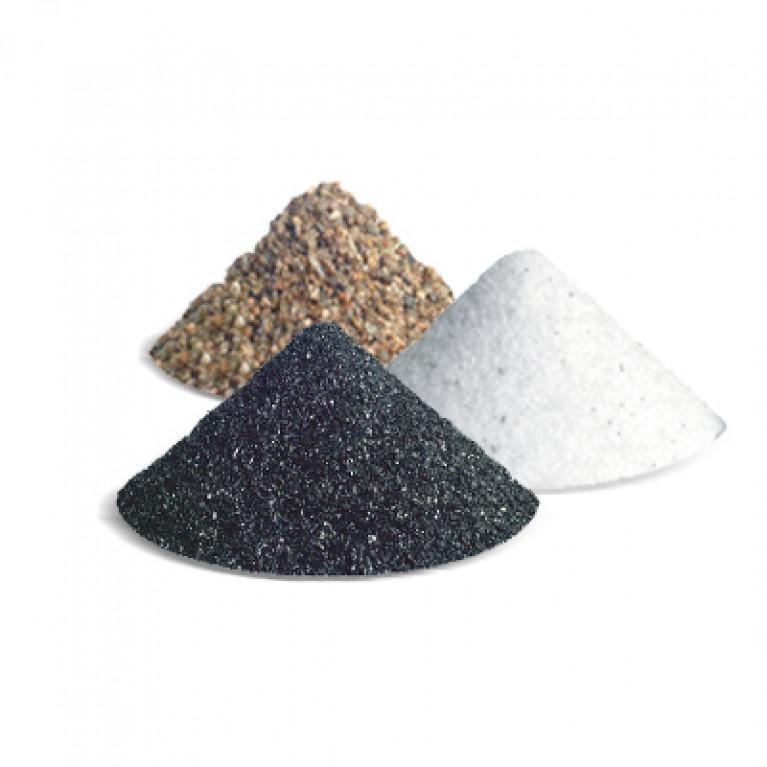 Carga filtrante p/ VC-250