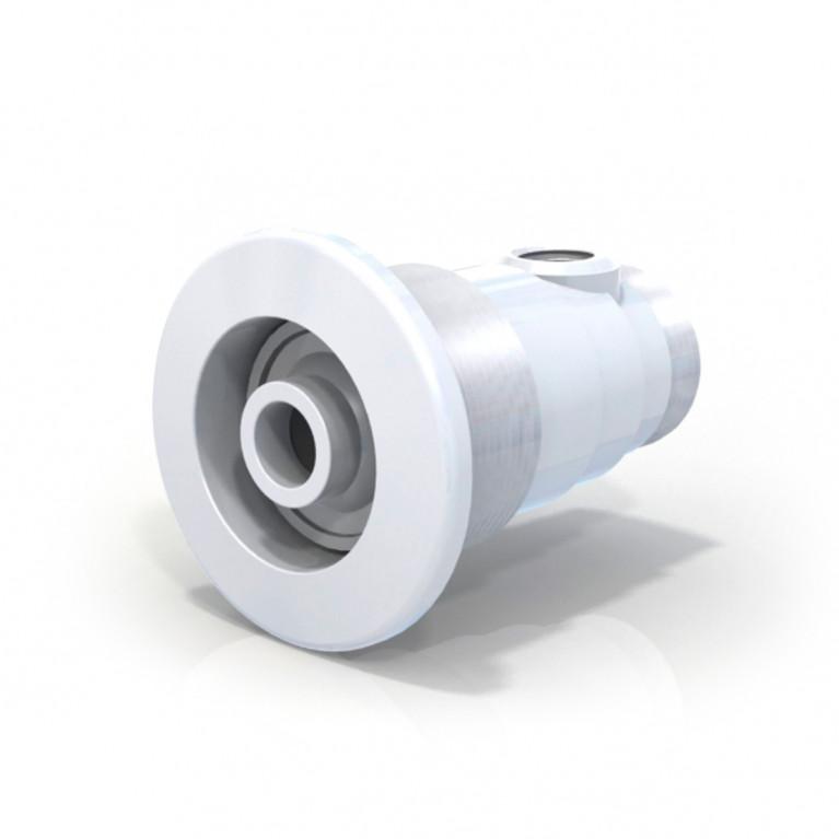 Hidromasajeador blanco RM 1 1/2 - Horm