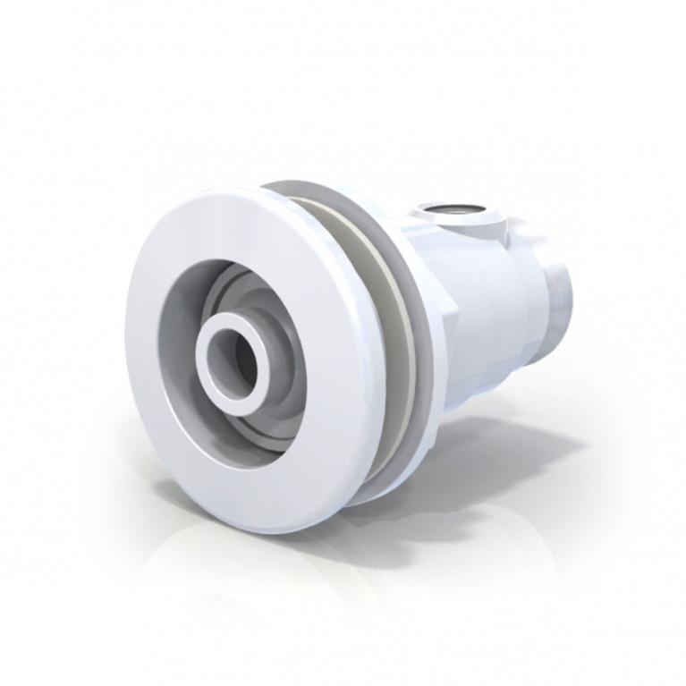 Hidromasajeador blanco RM 1 1/2 - FV