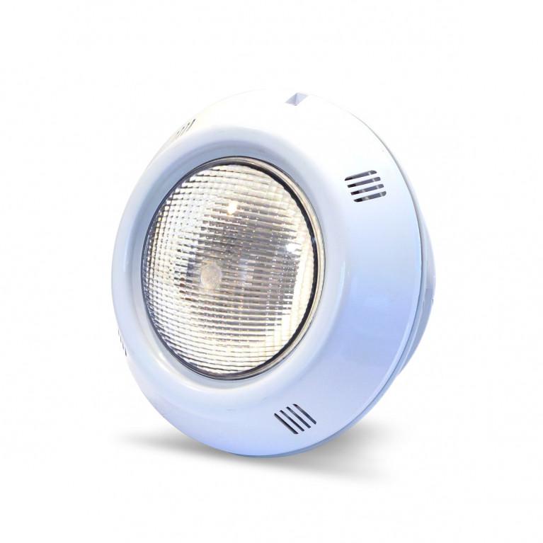 Luminaria para embutir BiPin 100W (LR)