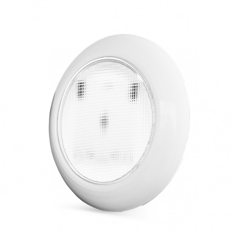 SuperLED 12W luz blanca
