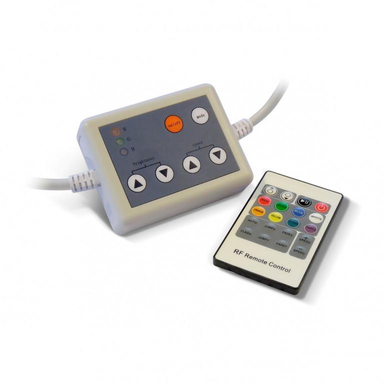 Controlador 4AMP RGB