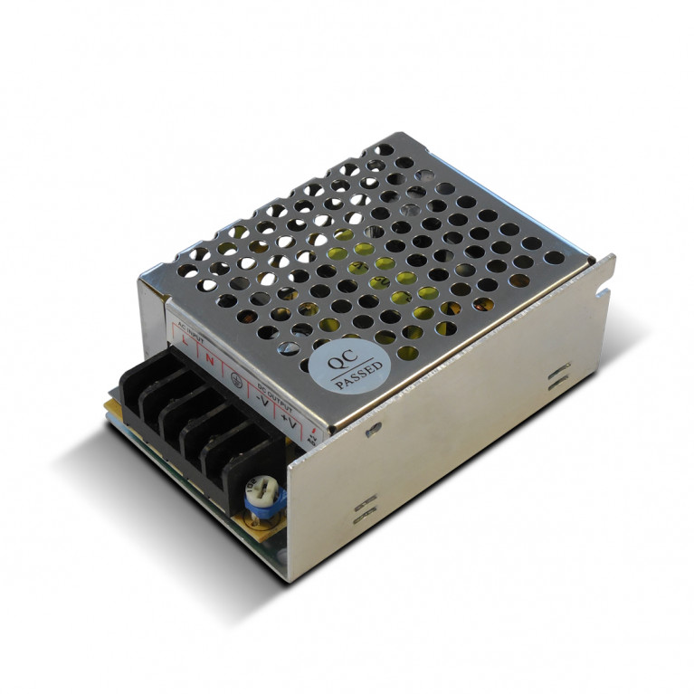 Fuente Switching 2A (24W)