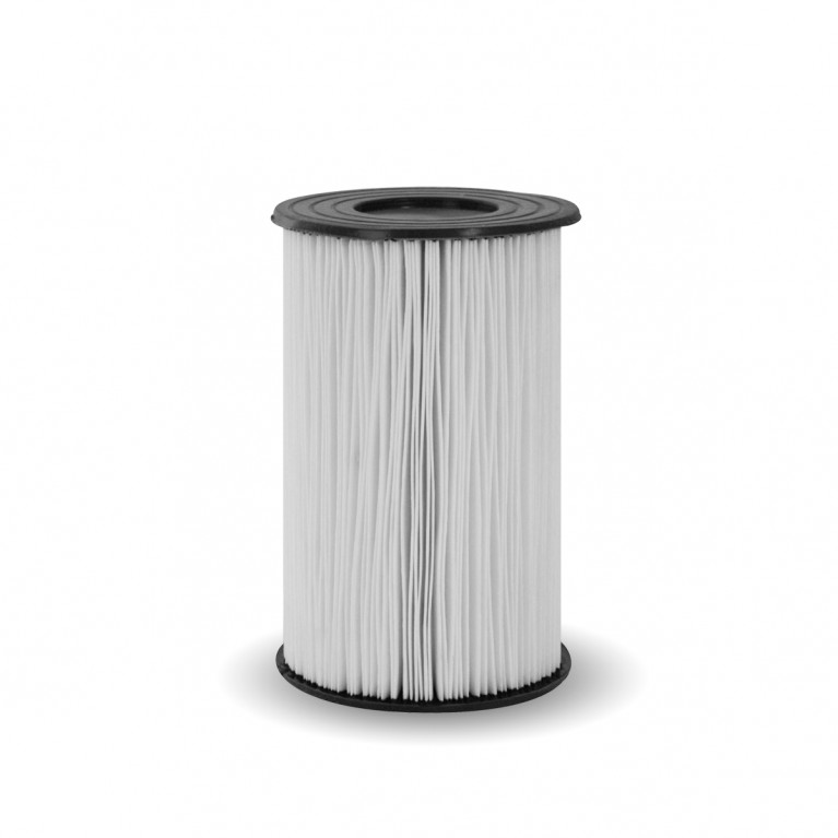 Cartucho filtrante  ø 170 mm