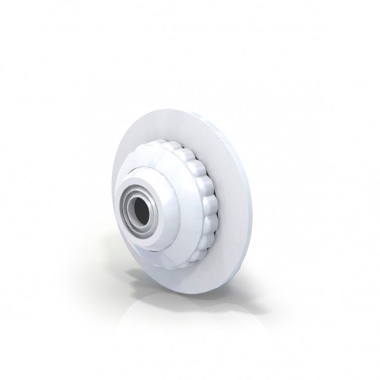 Retorno insertar en ø 50 mm - Horm (ø45)