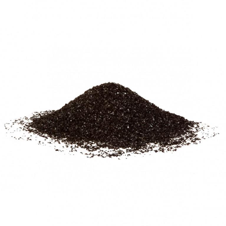 Carbón activado granulado x 15 Kg