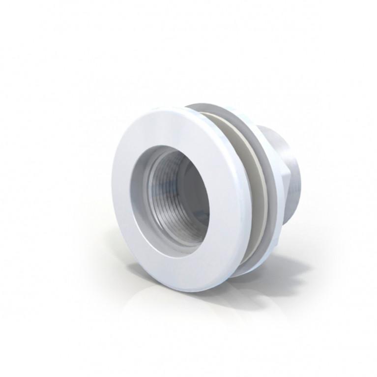 Virola aro blanco ø 50mm - FV