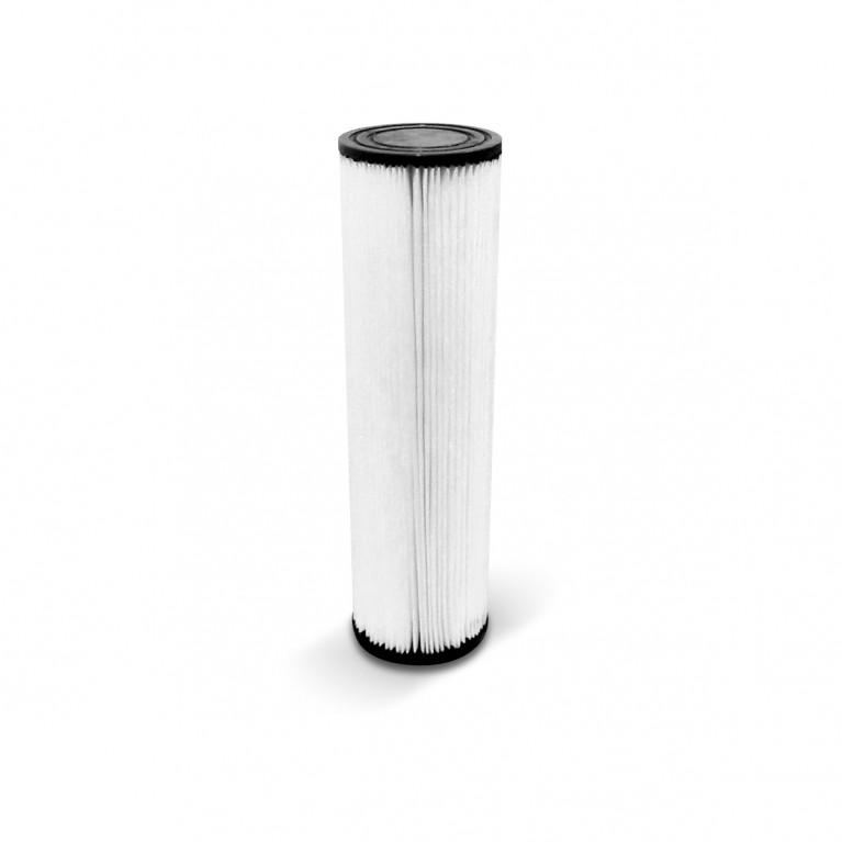 Cartucho filtrante  ø 75 mm