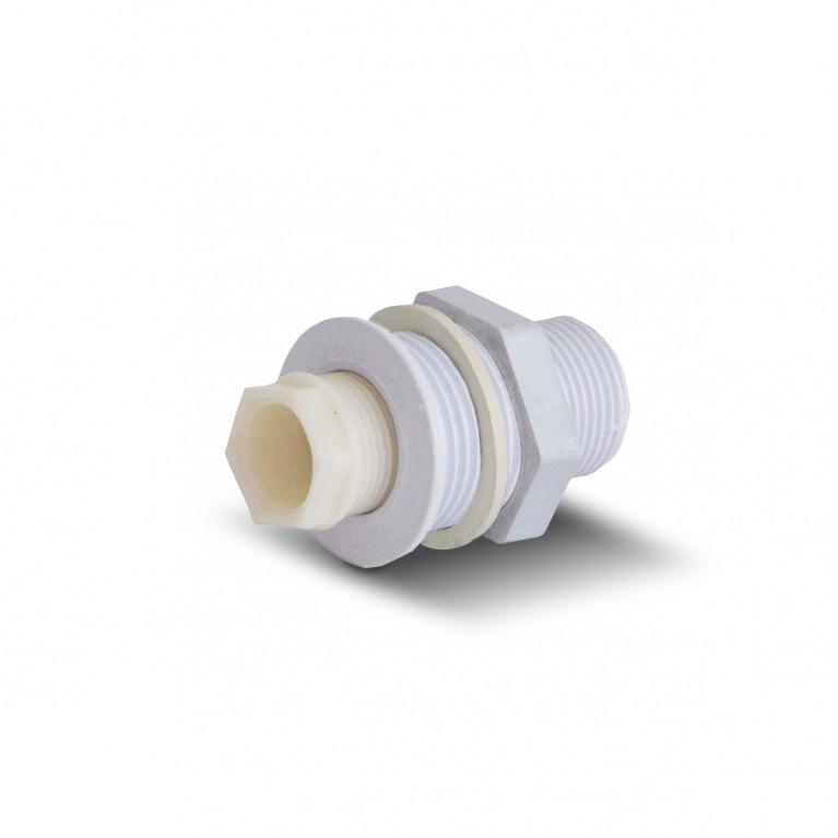 Pasamuro FV luminarias LED