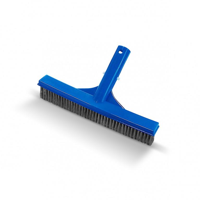Cepillo recto 25 cm. con cerdas INOX