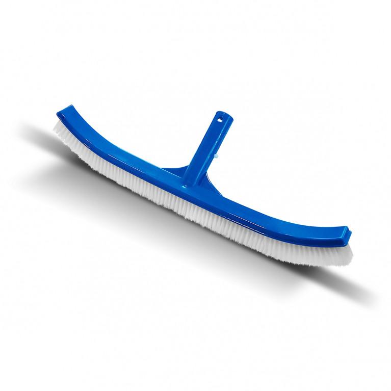 Cepillo curvo 46 cm Plástico c/cerdas PP