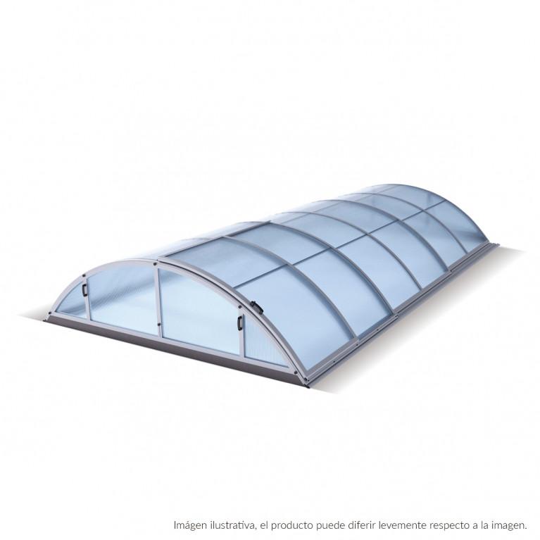 Cubierta KLASIK C (Aluminio)