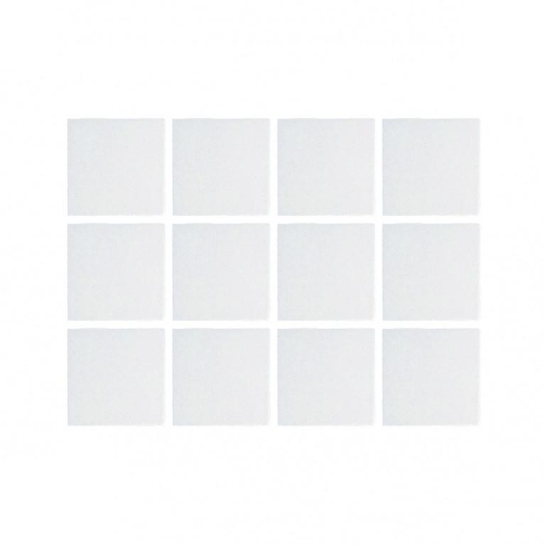 Revestimiento cerámico - Hielo (malla)