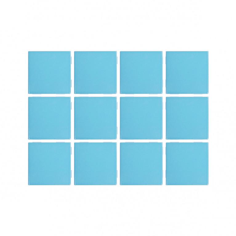 Revestimiento cerámico - Cielo (malla)